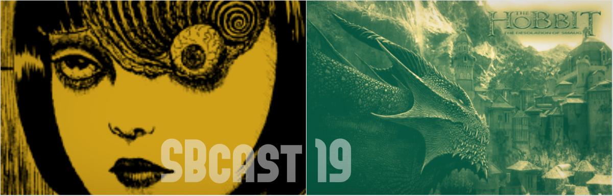 SB19, SBcast, SBcast podcast, podcast, Uzumaki, o Hobbit, tumblr, sbcast.org